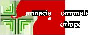 Farmacia Comunale di Morlupo Logo
